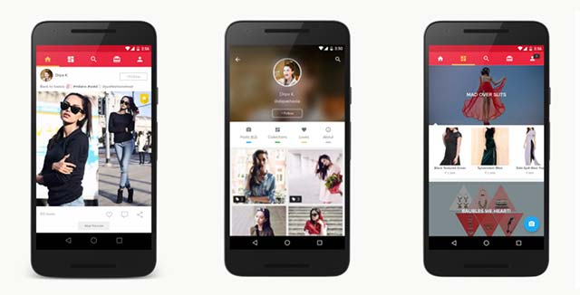 Fashion app Wooplr gets funding from InMobi, TaxiForSure founders