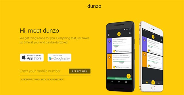 Task management app dunzo gets $650K from Blume, Aspada, others