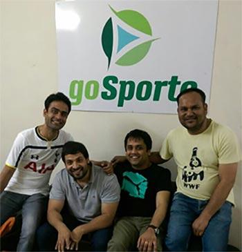 Sports discovery platform goSporto raises seed funding