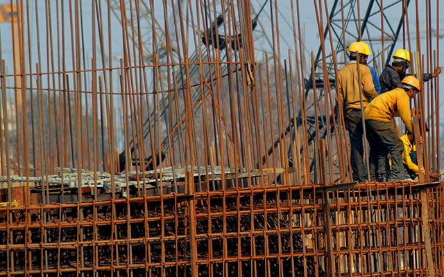 India's infra output grows 3.6% in May