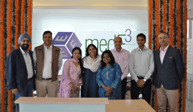 Healthcare startup medECUBE raises $4M from Artiman Ventures