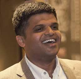 BankBazaar gets ex-Microsoft executive Murari Sridharan as CTO