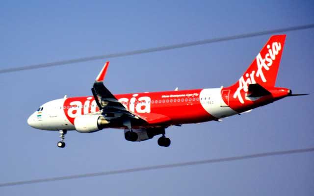 Tatas to raise stake in AirAsia India to 49%