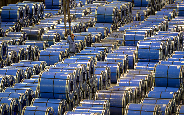 India explores levying anti-subsidy duty on stainless steel imports from China