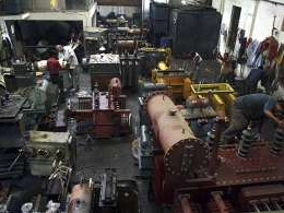 India to set up pilot project for specialised steel manufacturing