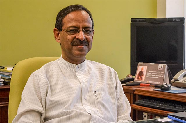 I would want people to believe that coal is no longer dirty: Anil Swarup