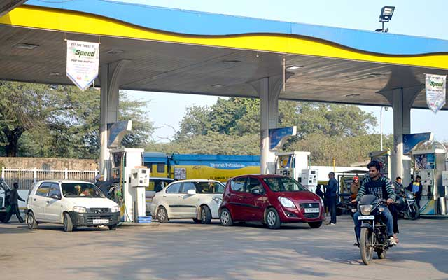 BPCL to raise stake in pipeline operator for $11.8M