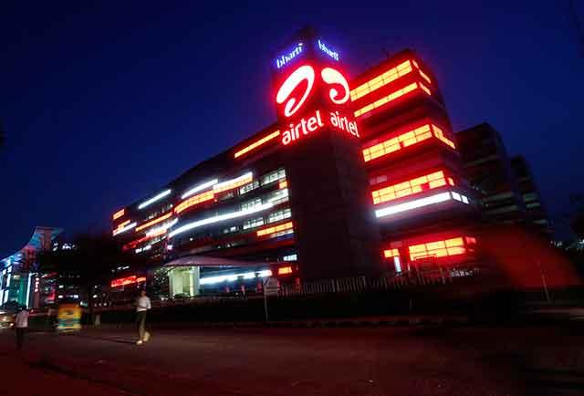 Bharti Airtel Q4 profit beats street view on higher data use