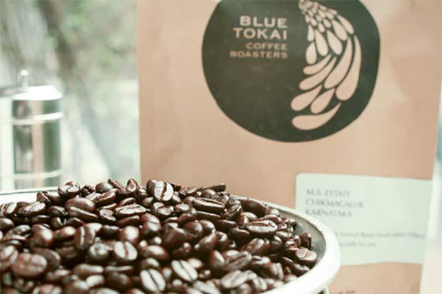Snow Leopard Ventures invests in specialty coffee etailer