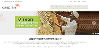 Caspian floating new SME-focused fund