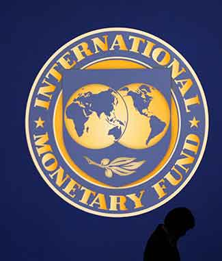 IMF cuts global growth estimate, retains India forecast