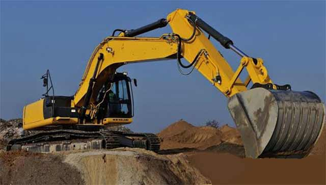 SPML Infra promoters back construction equipment marketplace Maquina