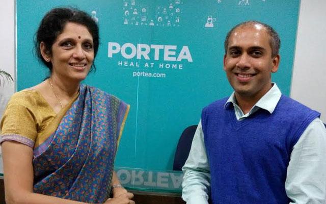 Portea acquires medical equipment provider Health Mantra