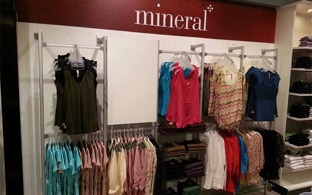 Future Lifestyle raises stake in apparel brand Mineral