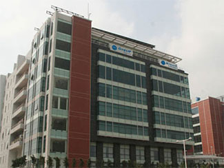 Blackstone to buy majority stake in Mphasis from HP for up to $827M