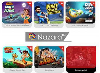 Nazara picks up 26% stake in Mastermind Sports