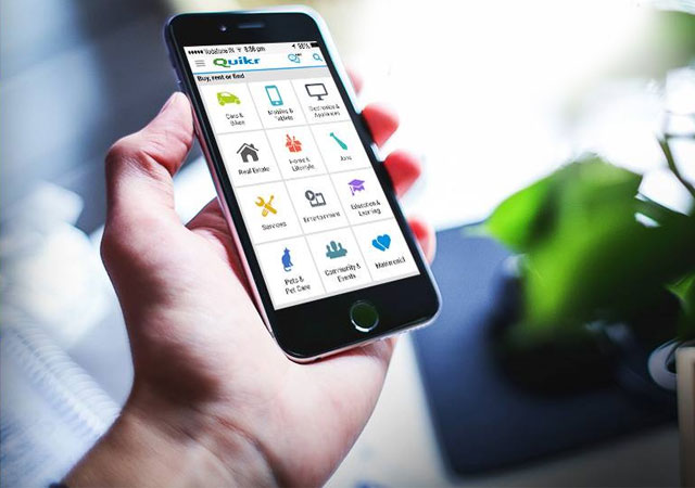 Quikr buys CommonFloor to play up QuikrHomes