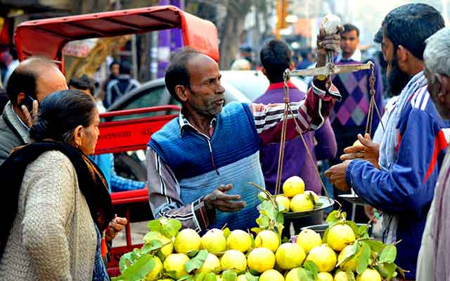 Retail inflation eases to a six-month low in March