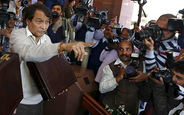 Suresh Prabhu switches to Plan B for revenue, no fare hike