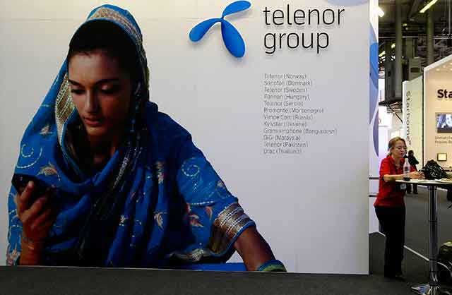 Telenor hints at India exit as local arm posts huge operating loss