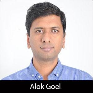 SAIF Partners hires former FreeCharge CEO Alok Goel as managing director