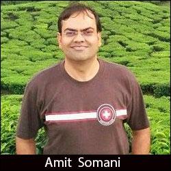 Former MakeMyTrip product head Amit Somani joins AngelPrime as Partner