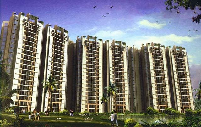 Apollo Global to invest in Noida developer Logix's project