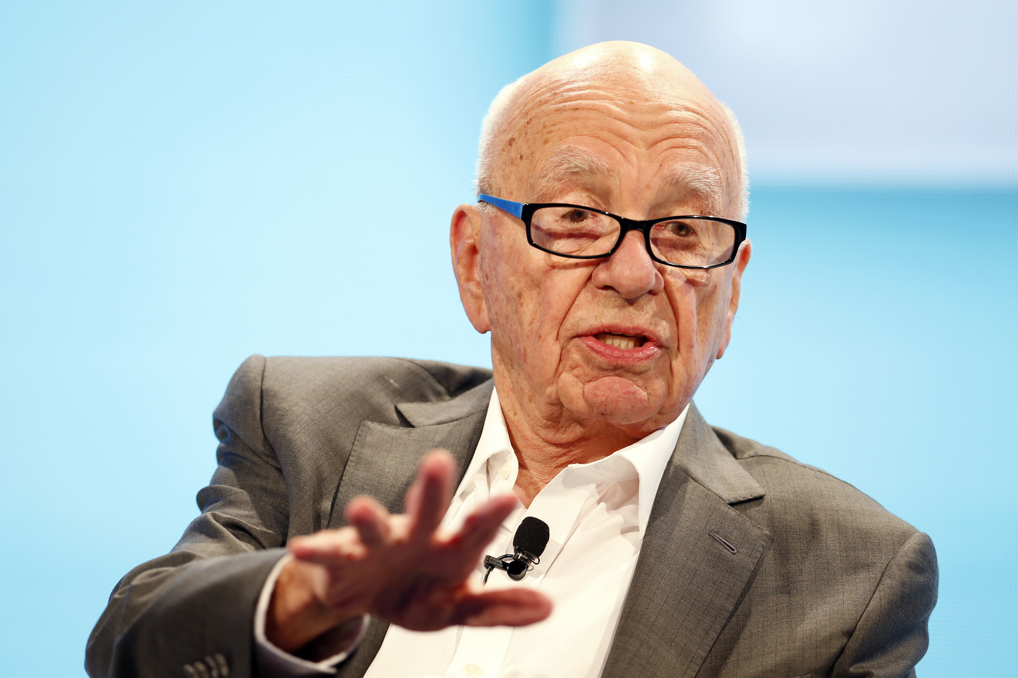 Rupert Murdoch-controlled Star India buying broadcast business unit of Maa TV