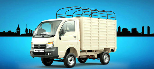 Intra-city logistics aggregator Shippr raises $500K from i2india