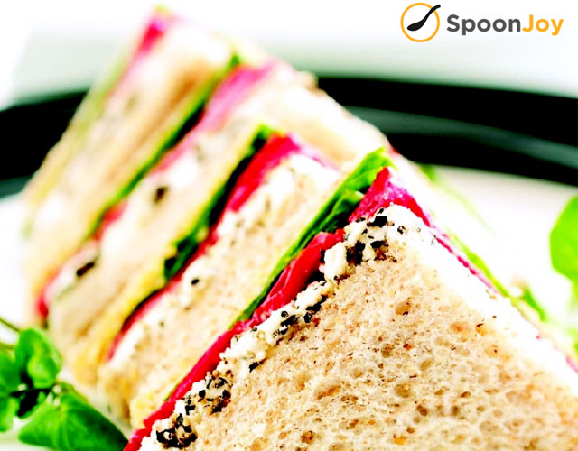 Online meal delivery startup SpoonJoy raises $1 million from SAIF partners