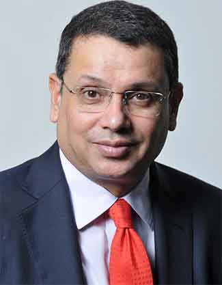 Uday Shankar named Star India chairman in top-level reshuffle