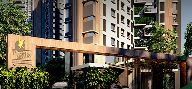 Prestige Estates buys back CapitaLand's 49% stake in Bangalore project