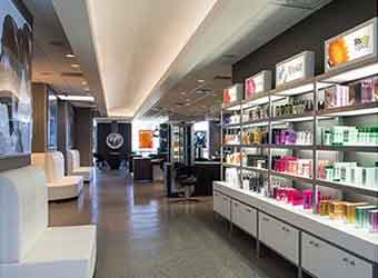 Salon chain Naturals picks up controlling stake in beauty services startup Vyomo