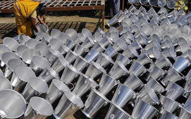 Govt initiates safeguard duty investigation on unwrought aluminium imports
