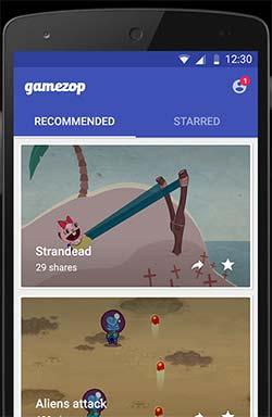 Gaming network app Gamezop raises $350K in seed funding