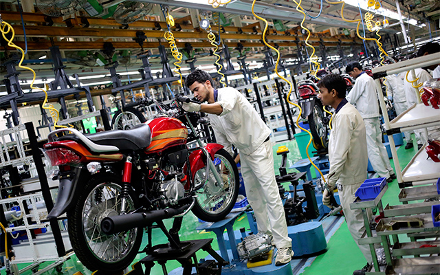 Hero MotoCorp sells 49% in Colombian JV