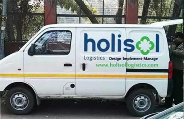 Logistics firm Holisol raises $10M from CLSA Capital Partners