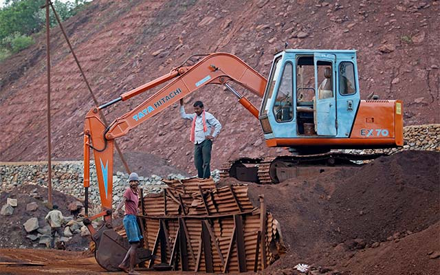 Karnataka to auction 14 iron ore mines by June