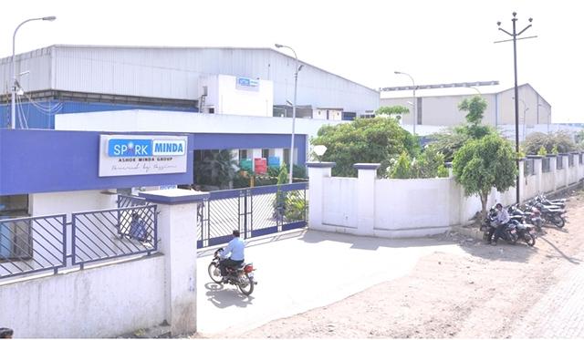 Minda Corp to acquire Panalfa Autoelektrik