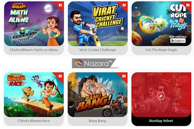 Nazara invests in British mobile games studio TrulySocial