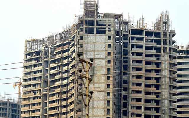Godrej Properties buys land parcel in Pune