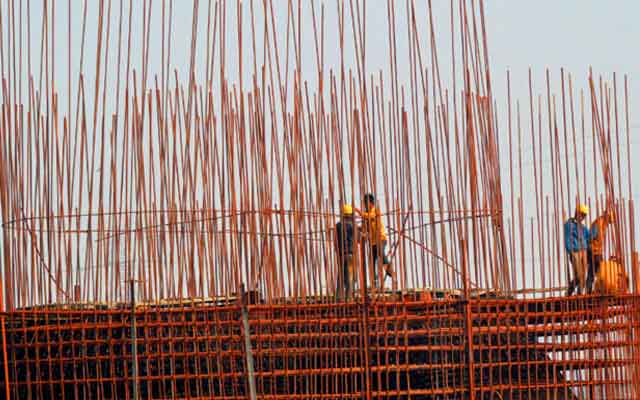 Debt deals get entrenched in real estate as funding slows in Q1