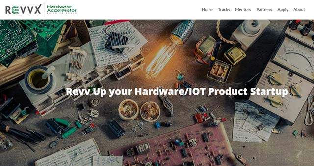 Hardware accelerator Revvx to launch fund