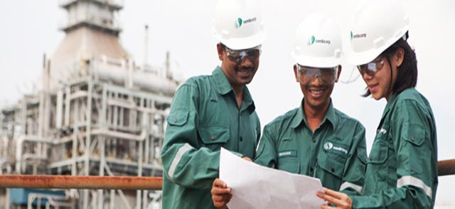 NCC to sell 16% in power project to Sembcorp for $52M
