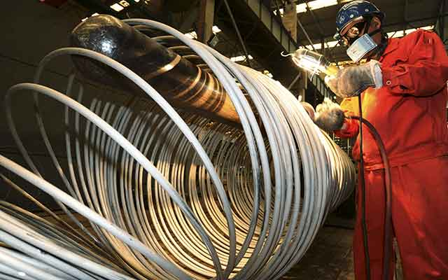 Government notifies multiple investigations on steel imports