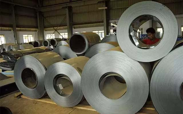 BCG to assist in formulating bailout plan for the steel industry
