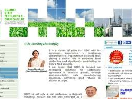 Gujarat State Fertilizers and Chemicals wants to exit Iran urea project