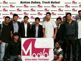 Truck aggregator Moovo acquires Patna-based GoGoods