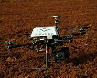 StartupXseed backs farm data-capturing drone startup