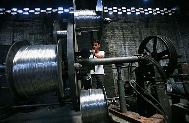 India defers provisional safeguard duty on unwrought aluminium imports
